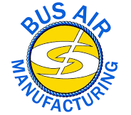 Bus Air Manufacturing logo